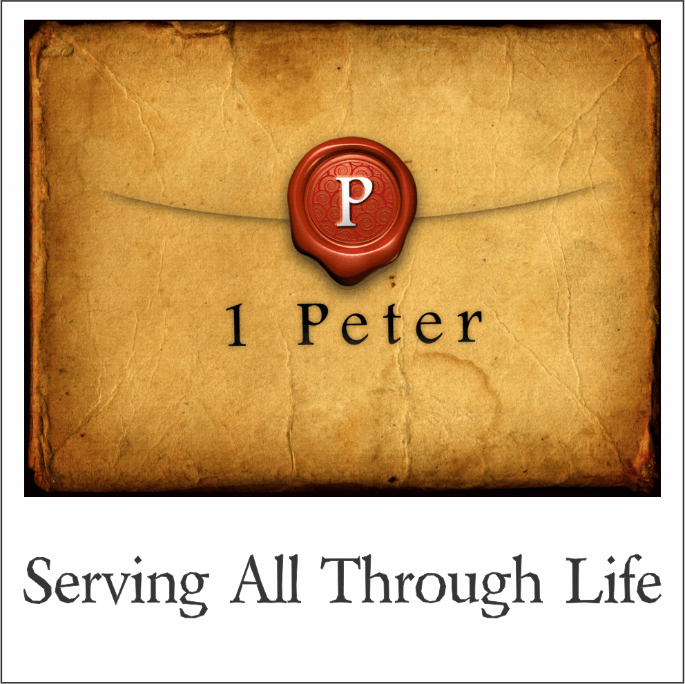 1st and 2nd peter 2 peter 1 new international version (niv) 1 simon peter, a servant and apostle of jesus christ, to those who through the righteousness of our god and savior jesus christ have received a faith as precious as ours.
